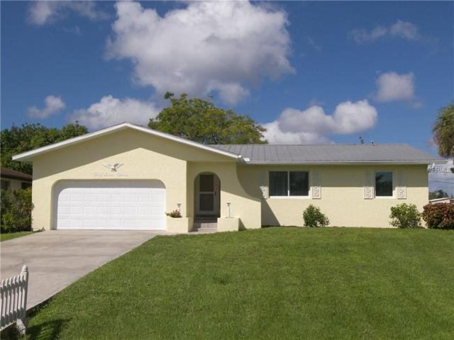 3711 Palm Drive, Punta Gorda, FL 33950 (MLS #C7406228) :: Mark and Joni Coulter | Better Homes and Gardens
