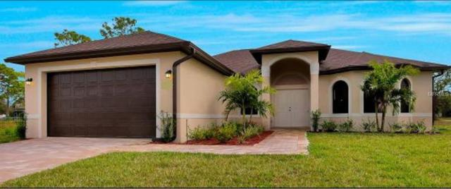 1112 NE 12TH Terrace, Cape Coral, FL 33909 (MLS #C7406234) :: Team Touchstone