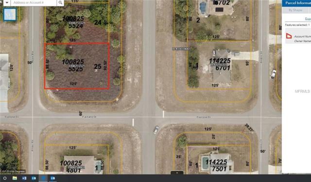 Alseir Road, North Port, FL 34288 (MLS #C7406259) :: The Lockhart Team