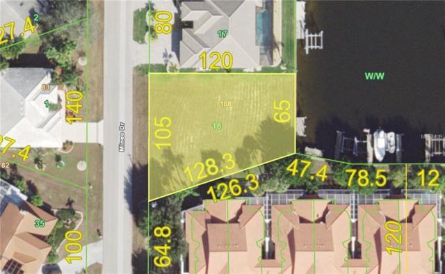 1216 Mineo Drive, Punta Gorda, FL 33950 (MLS #C7406296) :: Medway Realty