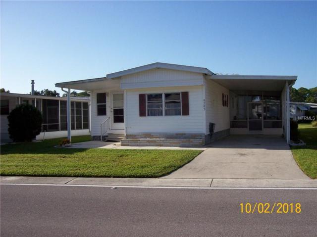 5283 Palena Boulevard, North Port, FL 34287 (MLS #C7406297) :: The Duncan Duo Team