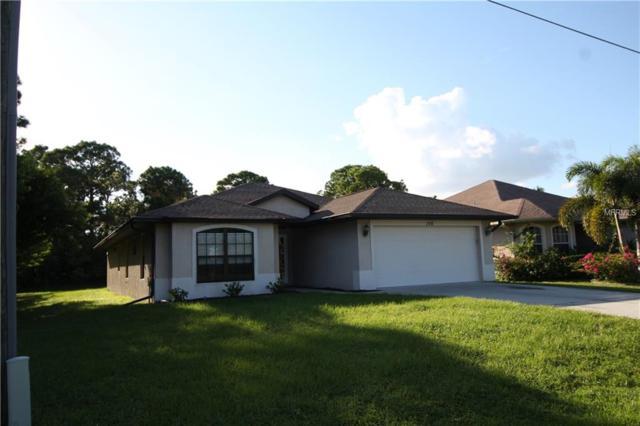 106 Crevalle Road, Rotonda West, FL 33947 (MLS #C7406305) :: The Lockhart Team