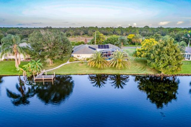 12559 Kings Row, Lake Suzy, FL 34269 (MLS #C7406344) :: Mark and Joni Coulter | Better Homes and Gardens