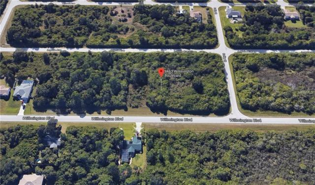9463 Willmington Boulevard, Englewood, FL 34224 (MLS #C7406345) :: The BRC Group, LLC