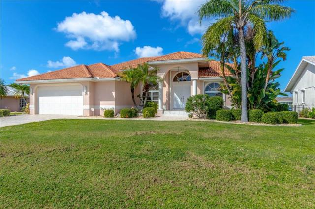 869 Napoli Lane, Punta Gorda, FL 33950 (MLS #C7406370) :: The Duncan Duo Team