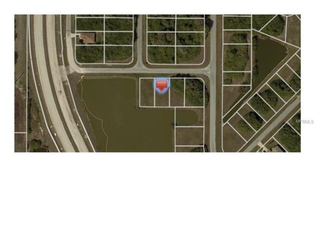 119 Rifle Rd, Rotonda West, FL 33947 (MLS #C7406393) :: The Lockhart Team