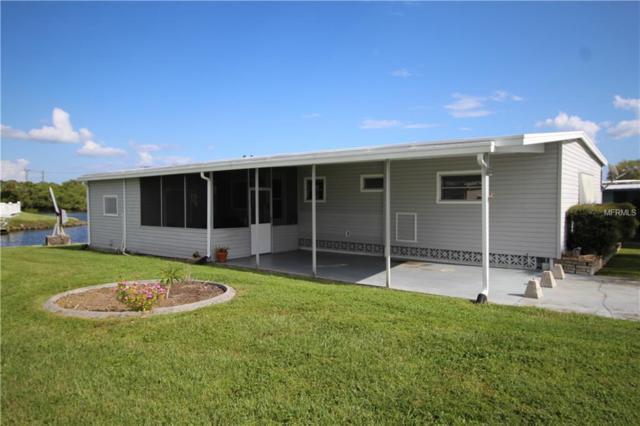 505 Aljo Place, North Port, FL 34287 (MLS #C7406403) :: The Duncan Duo Team