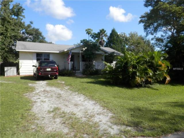 422 Glengary Circle, Punta Gorda, FL 33982 (MLS #C7406429) :: The Price Group
