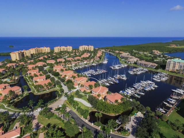 3475 Sunset Key Circle #103, Punta Gorda, FL 33955 (MLS #C7406449) :: The Duncan Duo Team