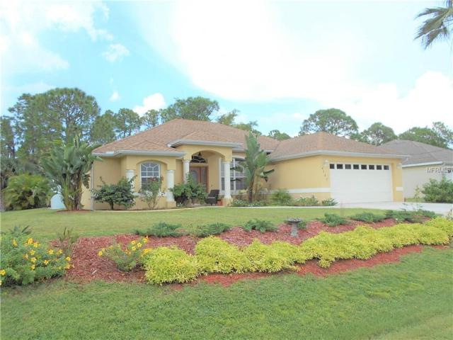 4545 Fernway Drive, North Port, FL 34288 (MLS #C7406454) :: The Price Group