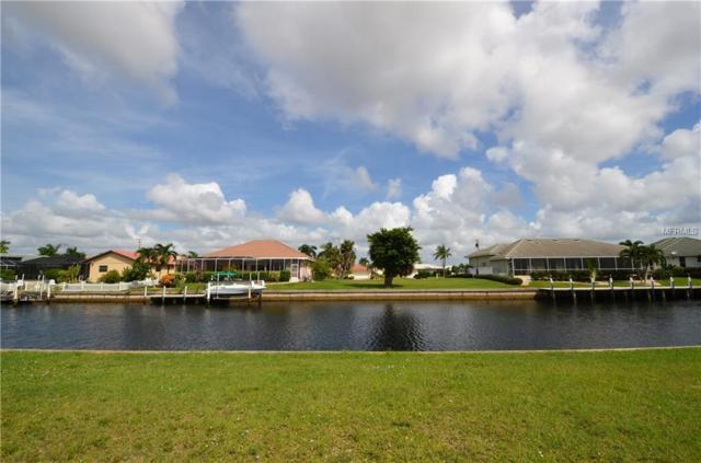 2060 Aqui Esta Drive, Punta Gorda, FL 33950 (MLS #C7406462) :: The Lockhart Team