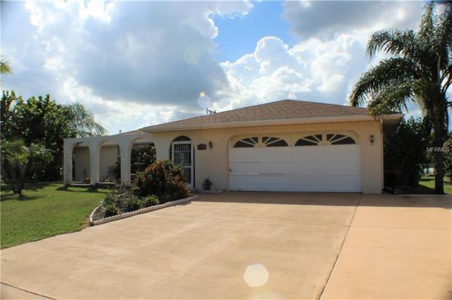 3347 Pinetree Street, Port Charlotte, FL 33952 (MLS #C7406464) :: The Price Group