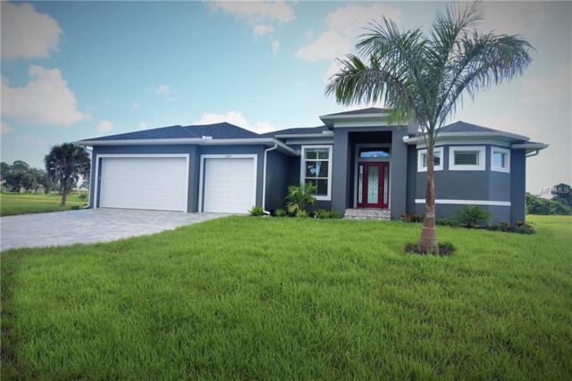 1099 Cimarron Drive, Punta Gorda, FL 33950 (MLS #C7406469) :: The Lockhart Team