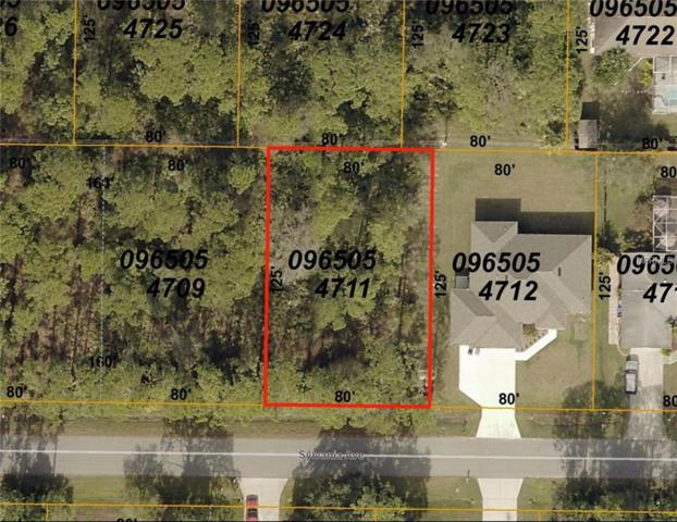 Sylvania (Lot 11) Avenue, North Port, FL 34286 (MLS #C7406474) :: The Lockhart Team