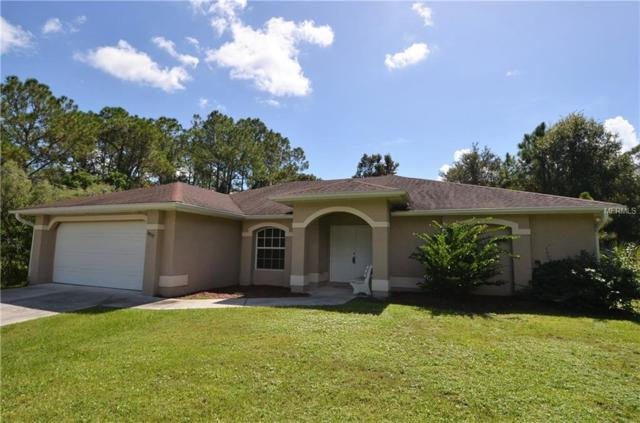5857 Gaffney Avenue, North Port, FL 34291 (MLS #C7406475) :: Mark and Joni Coulter | Better Homes and Gardens