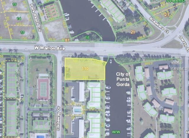 xxx Coldeway, Punta Gorda, FL 33950 (MLS #C7406527) :: Medway Realty