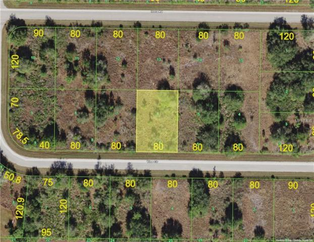 178 Vine Circle, Punta Gorda, FL 33982 (MLS #C7406552) :: Burwell Real Estate