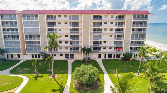 25750 Hickory Boulevard #260, Bonita Springs, FL 34134 (MLS #C7406554) :: Armel Real Estate