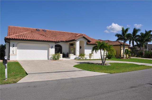 3974 San Pietro Court, Punta Gorda, FL 33950 (MLS #C7406557) :: The Price Group