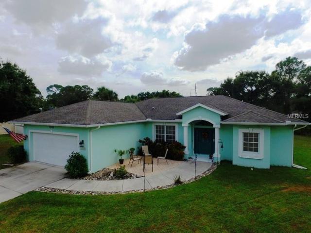 2335 Music Lane, North Port, FL 34286 (MLS #C7406569) :: The Price Group