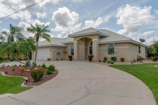719 W Henry St, Punta Gorda, FL 33950 (MLS #C7406571) :: Medway Realty