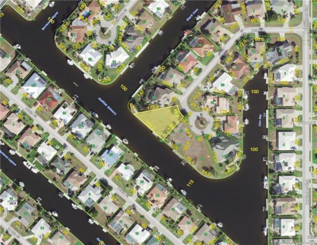1799 Belle Court, Punta Gorda, FL 33950 (MLS #C7406584) :: The Lockhart Team