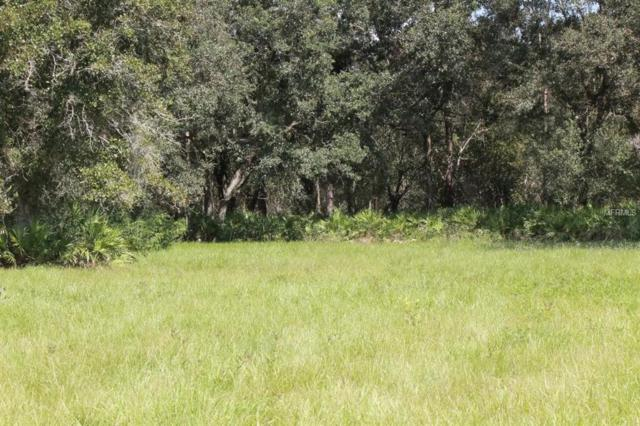 Hwy 70, Arcadia, FL 34266 (MLS #C7406646) :: The Price Group