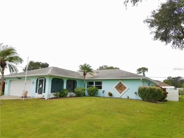 19652 Midway Boulevard, Port Charlotte, FL 33948 (MLS #C7406660) :: The Lockhart Team