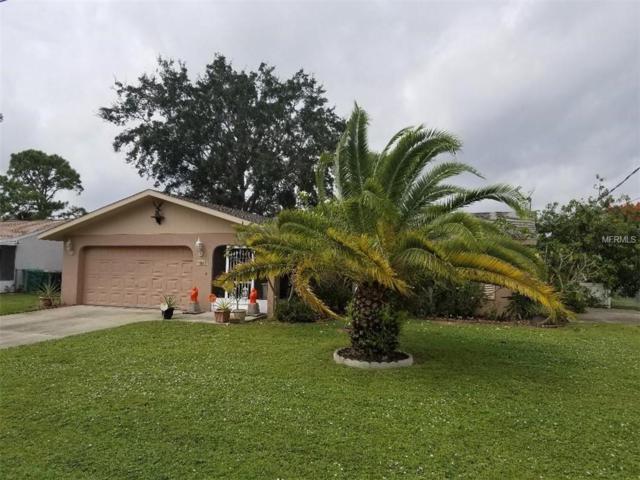 2331 Lakeshore Circle, Port Charlotte, FL 33952 (MLS #C7406696) :: Medway Realty