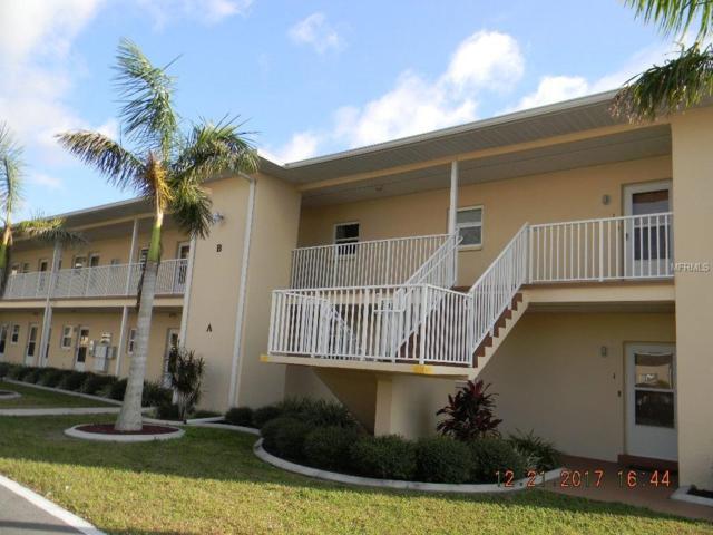3106 Harbor Boulevard 2B, Port Charlotte, FL 33952 (MLS #C7406714) :: Armel Real Estate