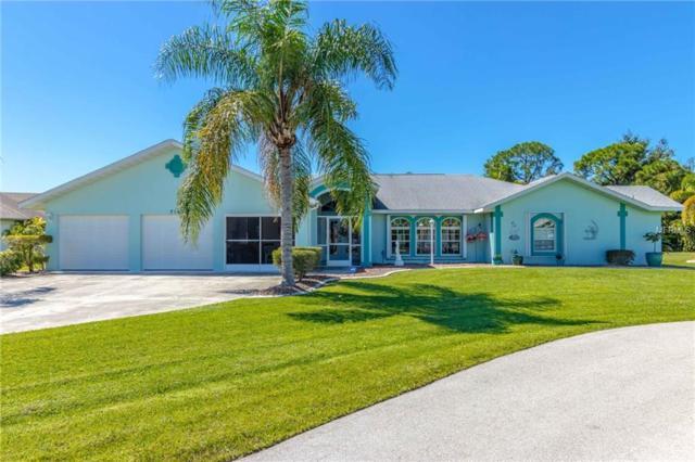 7143 Scarlet Sage Court, Punta Gorda, FL 33955 (MLS #C7406721) :: Cartwright Realty