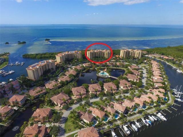 3329 Sunset Key Circle #503, Punta Gorda, FL 33955 (MLS #C7406727) :: The Duncan Duo Team
