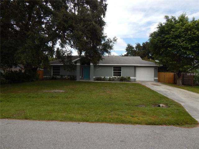 1148 Belkton Avenue, Port Charlotte, FL 33948 (MLS #C7406729) :: The Lockhart Team