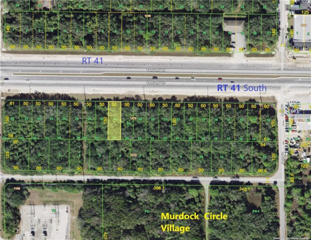 709 Tamiami Trail, Port Charlotte, FL 33953 (MLS #C7406731) :: Rabell Realty Group