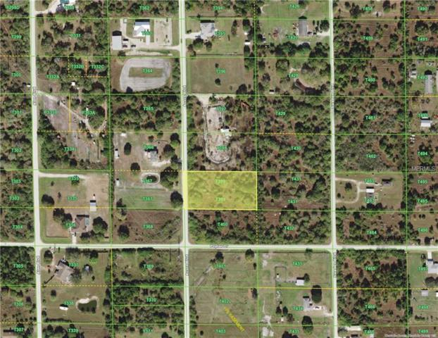 6234 Acorn Boulevard, Punta Gorda, FL 33982 (MLS #C7406753) :: RE/MAX Realtec Group