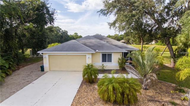 164 Bonita Drive, Rotonda West, FL 33947 (MLS #C7406768) :: Baird Realty Group