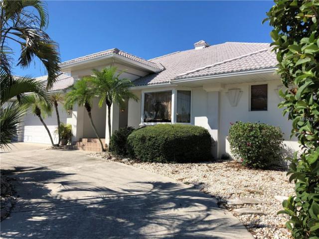 857 Bal Harbor Boulevard, Punta Gorda, FL 33950 (MLS #C7406789) :: The Lockhart Team