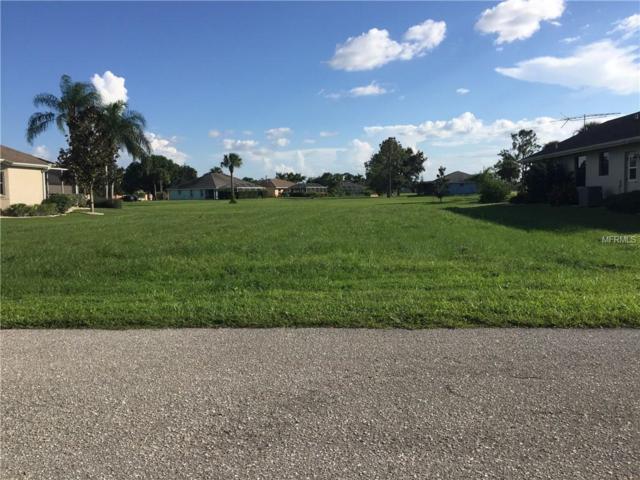 721 Trumpet Tree, Punta Gorda, FL 33955 (MLS #C7406825) :: The Price Group