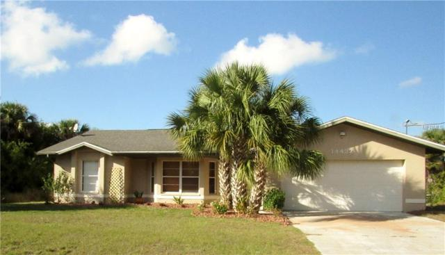 14432 Mcclellan Ave, Port Charlotte, FL 33953 (MLS #C7406844) :: Medway Realty