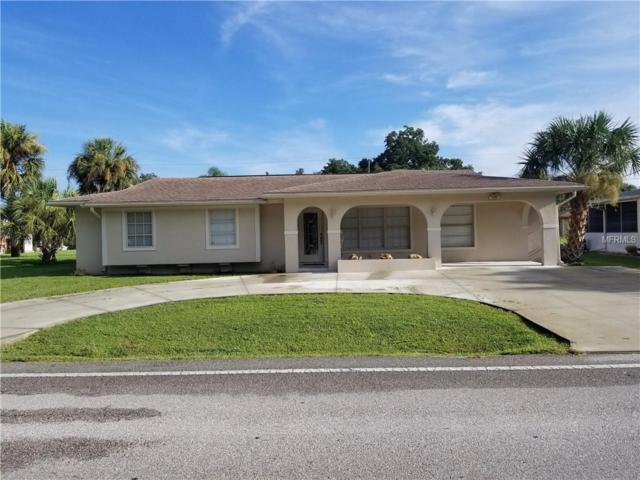 22418 Westchester Boulevard, Port Charlotte, FL 33980 (MLS #C7406855) :: RE/MAX Realtec Group