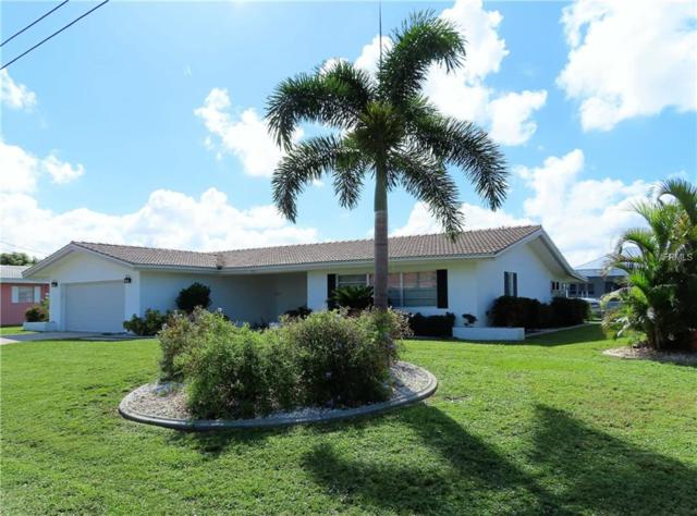 415 Sorrento Court, Punta Gorda, FL 33950 (MLS #C7406857) :: The Lockhart Team