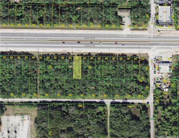 715 Tamiami Trail, Port Charlotte, FL 33953 (MLS #C7406861) :: Rabell Realty Group