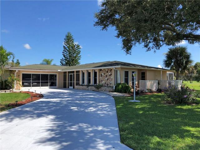 170 Rotonda Circle, Rotonda West, FL 33947 (MLS #C7406884) :: The Price Group