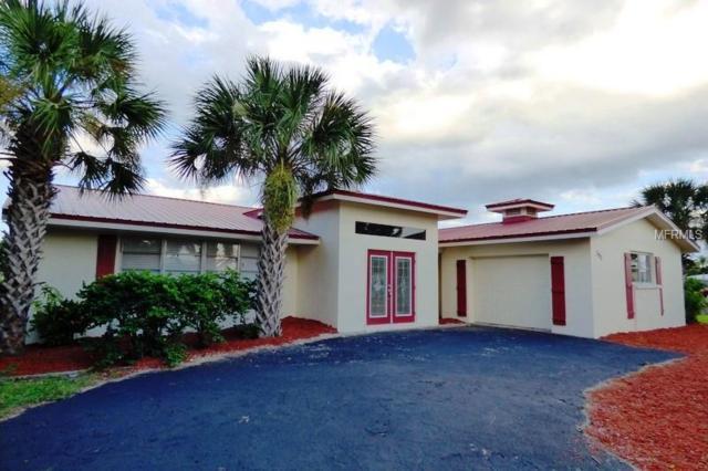 390 Sorrento Court, Punta Gorda, FL 33950 (MLS #C7406902) :: The Lockhart Team