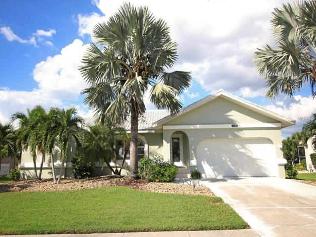 1540 Suzi Street, Punta Gorda, FL 33950 (MLS #C7406910) :: Medway Realty