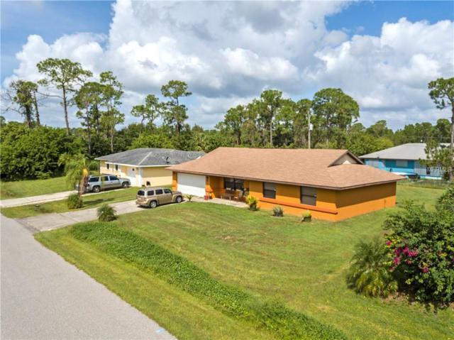 23386 Judge Avenue, Port Charlotte, FL 33980 (MLS #C7406932) :: FL 360 Realty