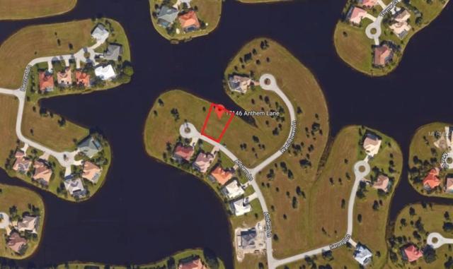 17146 Anthem Lane, Punta Gorda, FL 33955 (MLS #C7406942) :: The Lockhart Team
