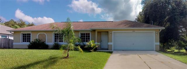 2446 De Garmo Street, North Port, FL 34291 (MLS #C7406968) :: The Lockhart Team