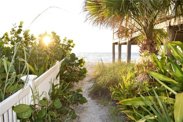 2715 N Beach Road, Englewood, FL 34223 (MLS #C7406995) :: The BRC Group, LLC