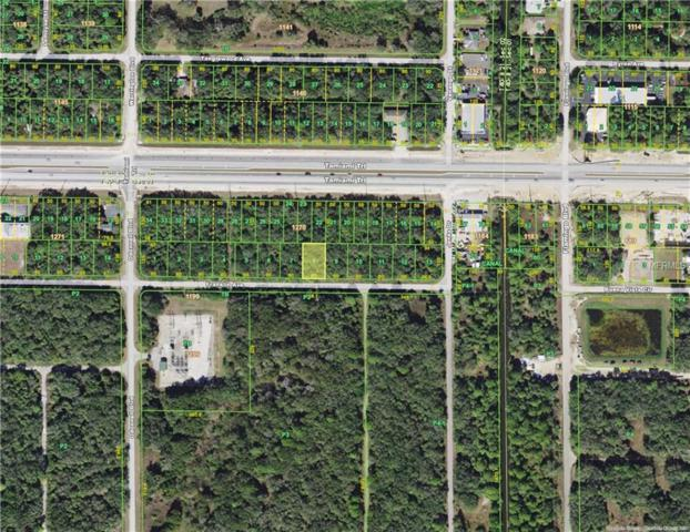 16456 Franklin Avenue, Port Charlotte, FL 33953 (MLS #C7407001) :: Rabell Realty Group